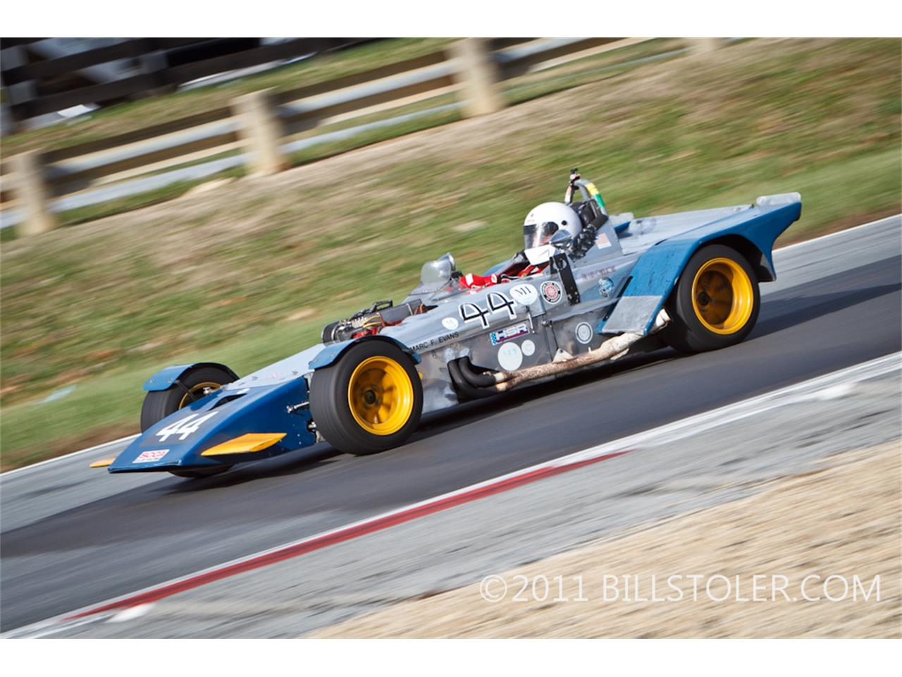 Large Picture of '70 Mk XIB - LMTV