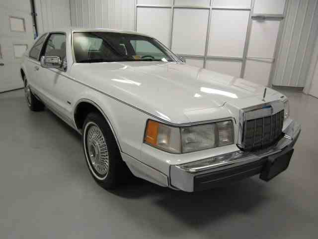 Picture of '88 Continental - LMUE