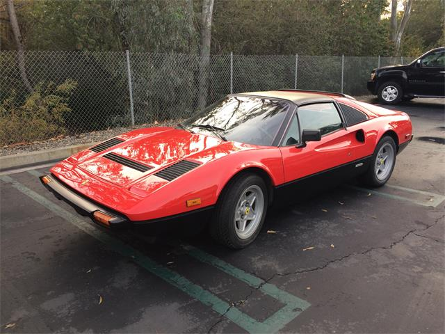 Picture of '83 308 GTS located in Irvine California Offered by a Private Seller - LMUM