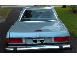 Picture of '88 560SL located in Miami Florida - $35,000.00 Offered by a Private Seller - LMUN
