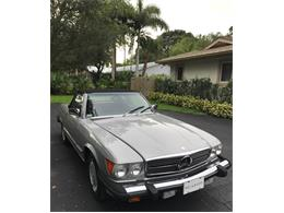 Picture of '88 Mercedes-Benz 560SL - $35,000.00 - LMUN