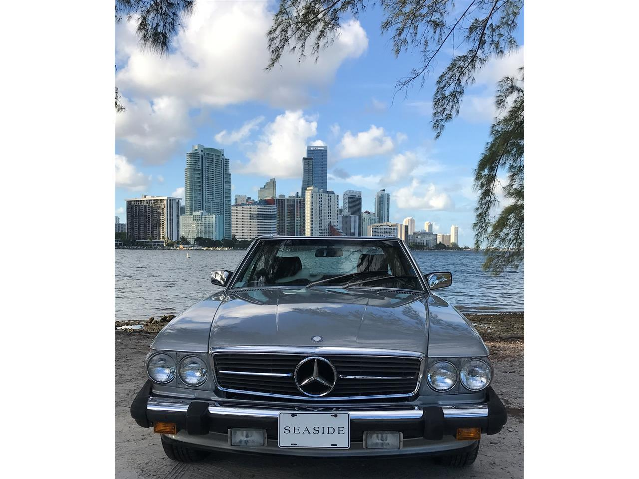 Large Picture of '88 560SL - $35,000.00 - LMUN