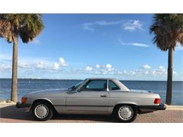Picture of 1988 Mercedes-Benz 560SL located in Florida - $35,000.00 - LMUN