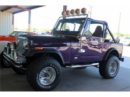Picture of '80 CJ - LGBW