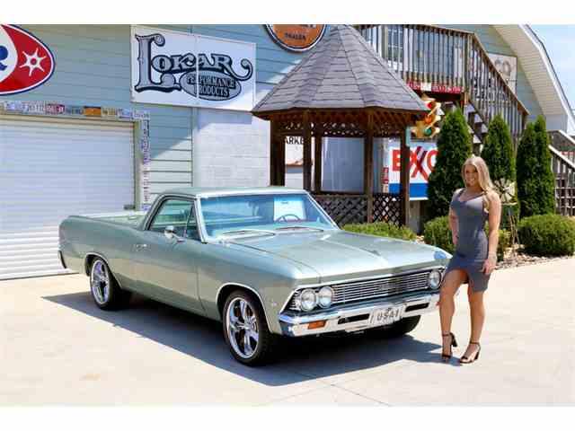 Picture of '66 El Camino - LMV2
