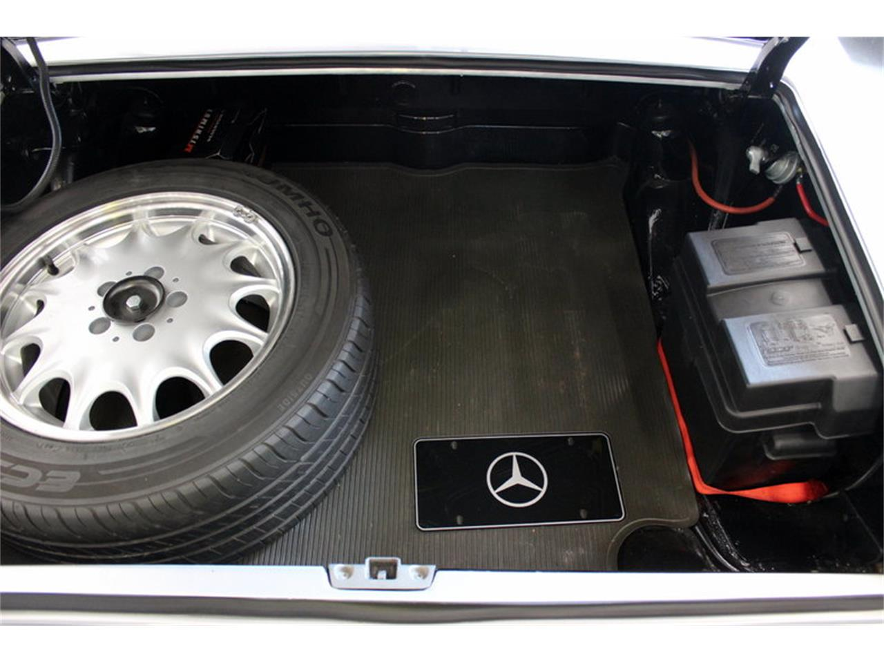 Large Picture of 1966 Mercedes-Benz 230SL located in Texas - $79,995.00 - LGBX