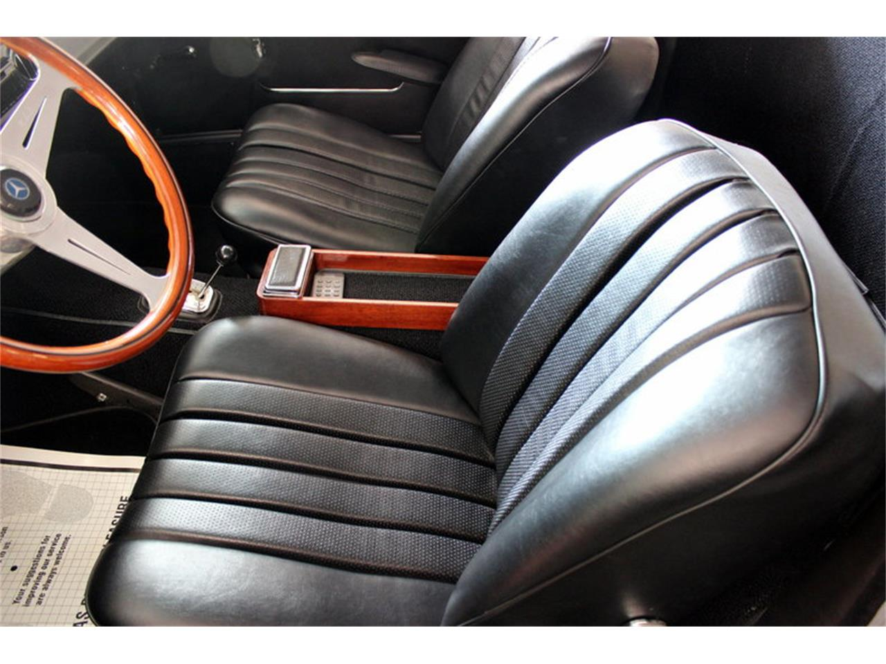 Large Picture of Classic 1966 Mercedes-Benz 230SL - $79,995.00 - LGBX