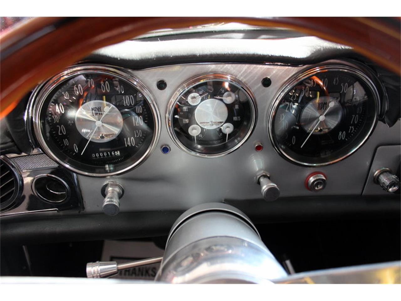 Large Picture of 1966 230SL Offered by Triple F Automotive - LGBX