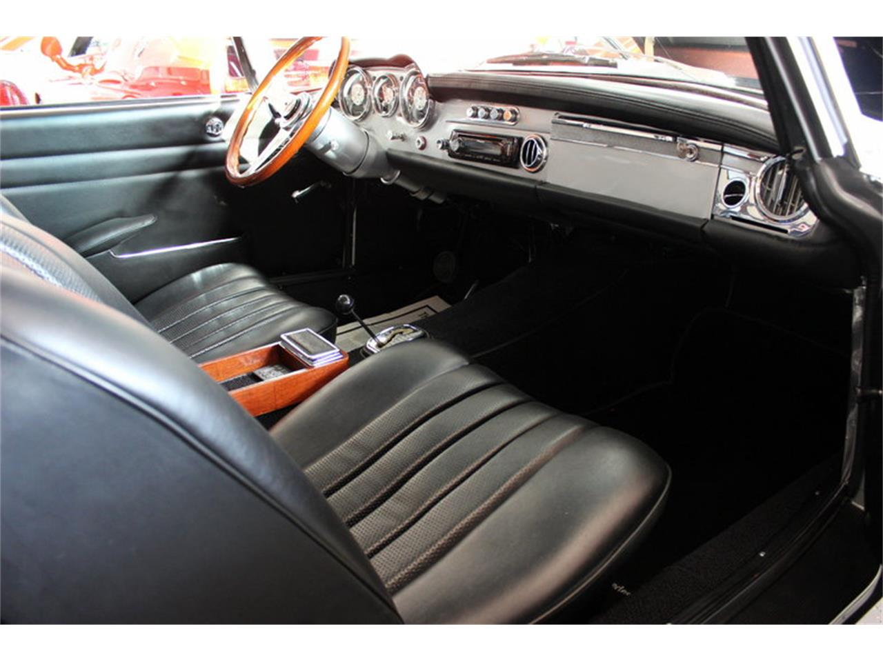 Large Picture of Classic '66 Mercedes-Benz 230SL located in Texas - $79,995.00 - LGBX