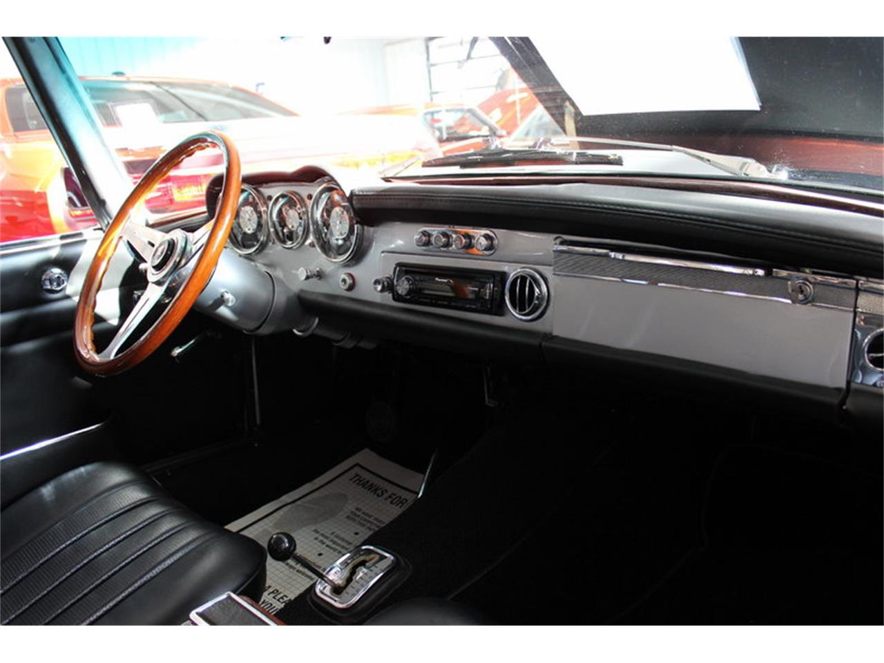 Large Picture of 1966 Mercedes-Benz 230SL located in Fort Worth Texas - LGBX