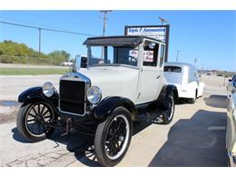 Picture of '26 Model T - LGBY