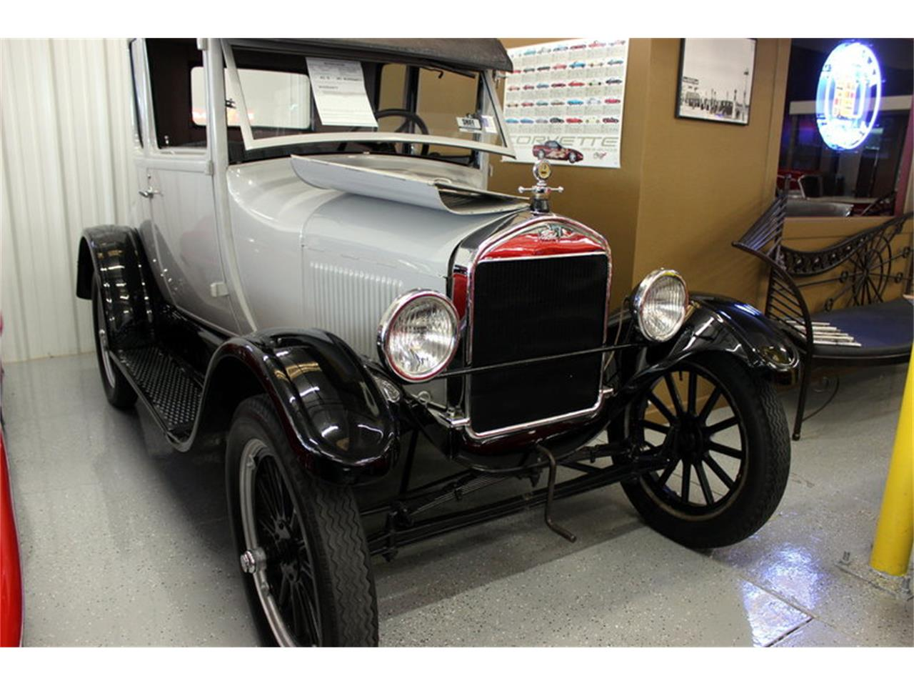 Large Picture of '26 Model T - LGBY
