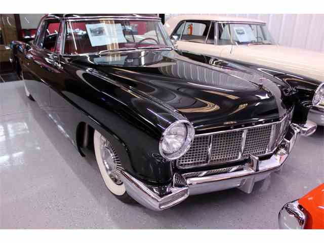 Picture of '56 Continental Mark II - LGBZ