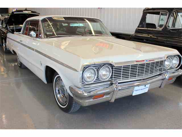 Picture of '64 Chevrolet Impala - $44,995.00 - LGC0