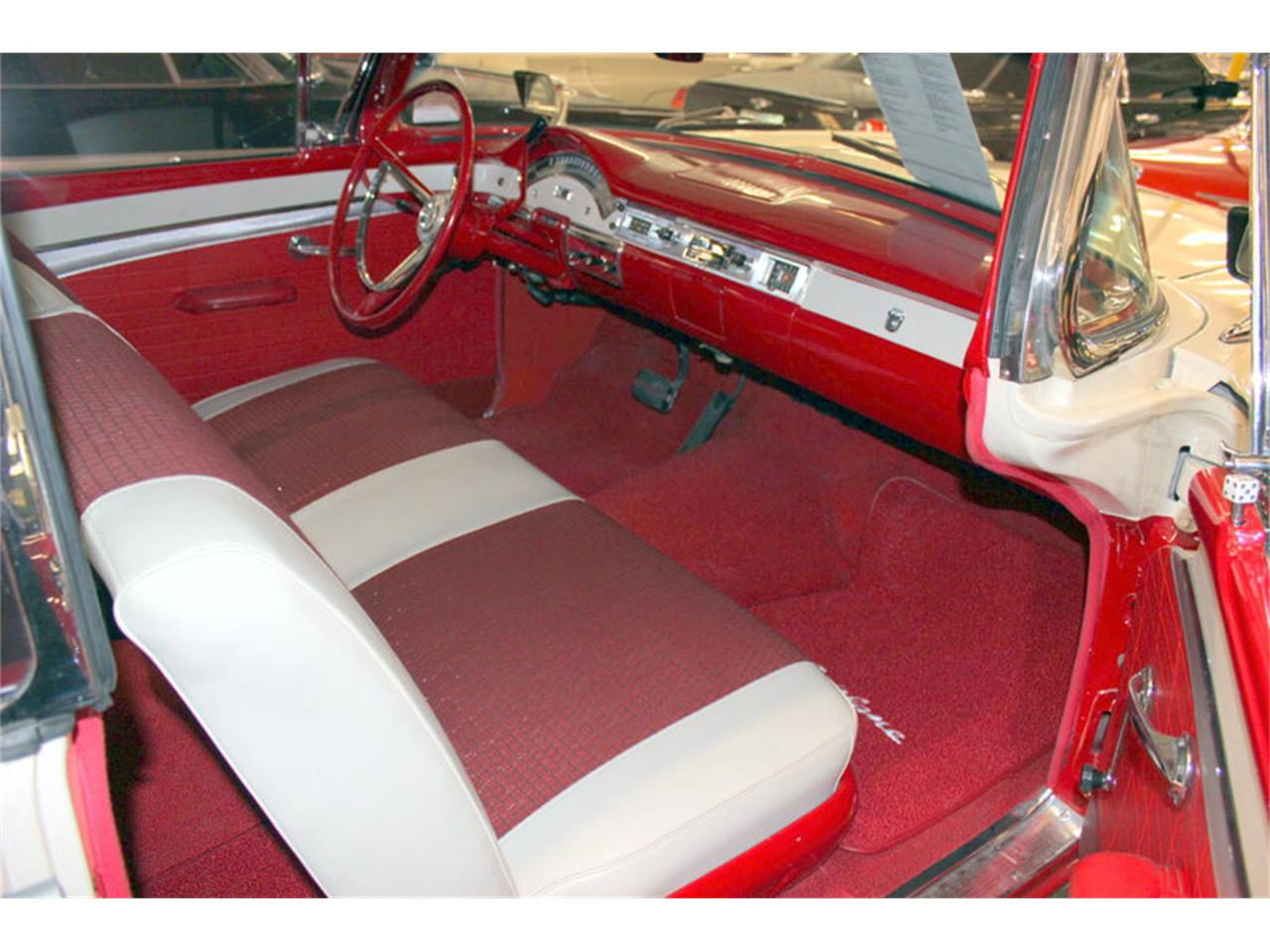 Large Picture of 1957 Ford Fairlane located in Fort Worth Texas Offered by Triple F Automotive - LGC1