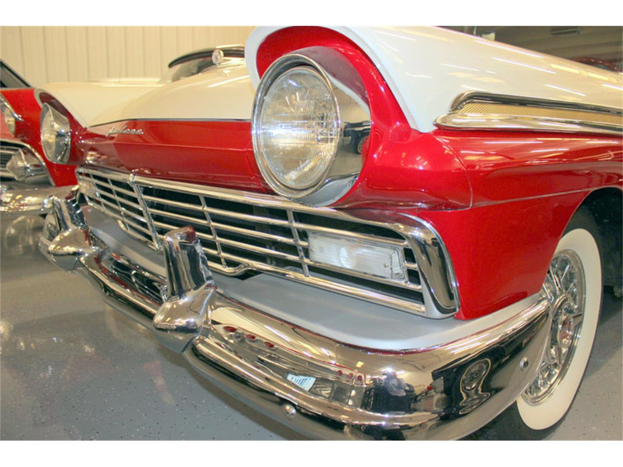 Large Picture of Classic '57 Fairlane Offered by Triple F Automotive - LGC1