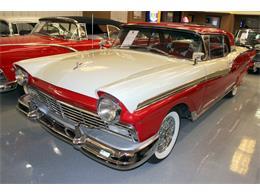 Picture of 1957 Fairlane located in Texas - $74,995.00 - LGC1