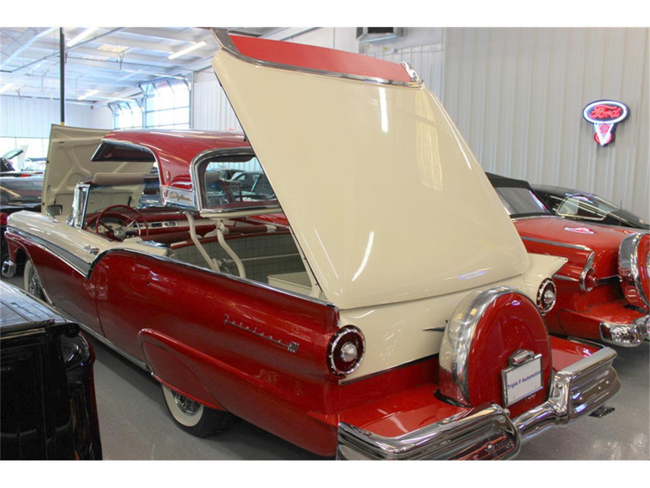 Large Picture of Classic '57 Fairlane - $74,995.00 - LGC1