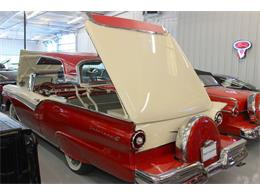 Picture of Classic '57 Fairlane located in Fort Worth Texas Offered by Triple F Automotive - LGC1
