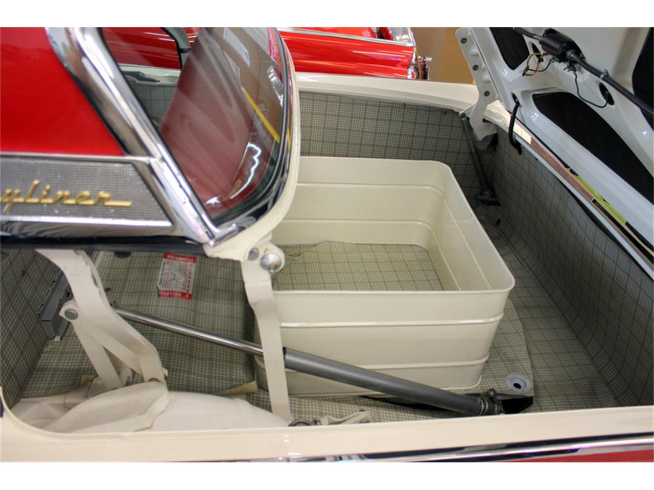 Large Picture of '57 Fairlane located in Texas - $74,995.00 Offered by Triple F Automotive - LGC1
