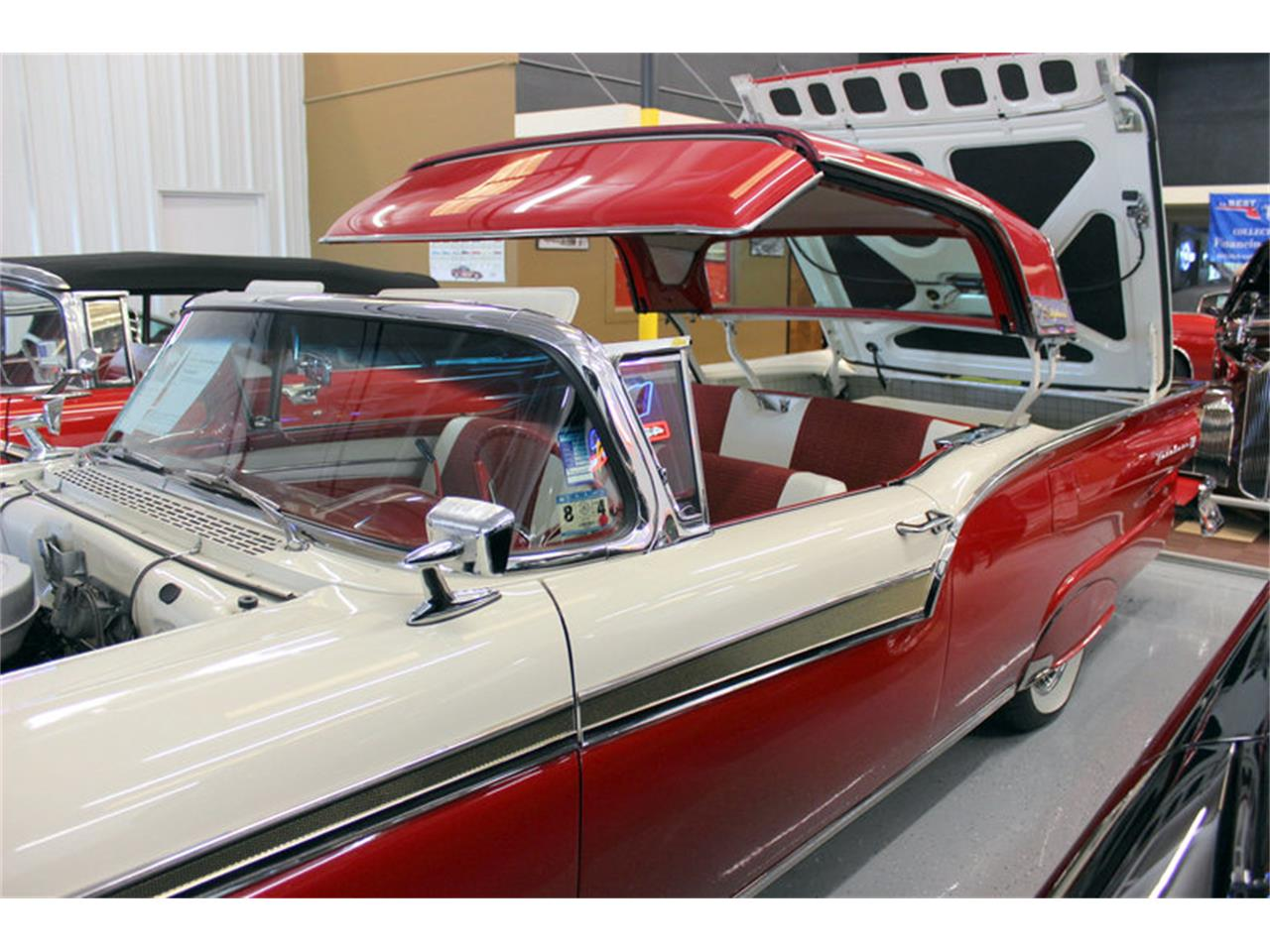 Large Picture of Classic '57 Ford Fairlane - $74,995.00 Offered by Triple F Automotive - LGC1