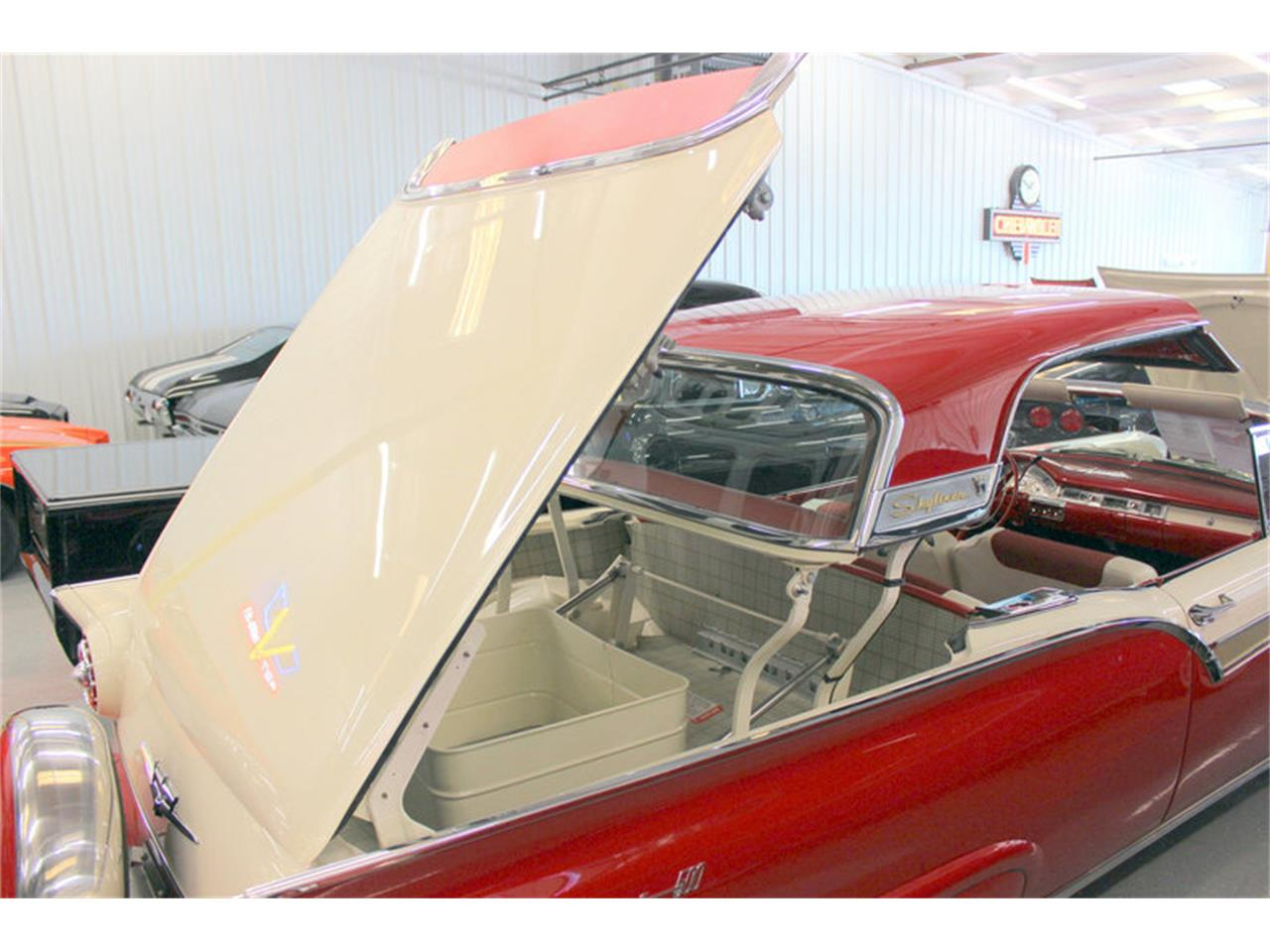 Large Picture of '57 Ford Fairlane located in Fort Worth Texas - $74,995.00 Offered by Triple F Automotive - LGC1