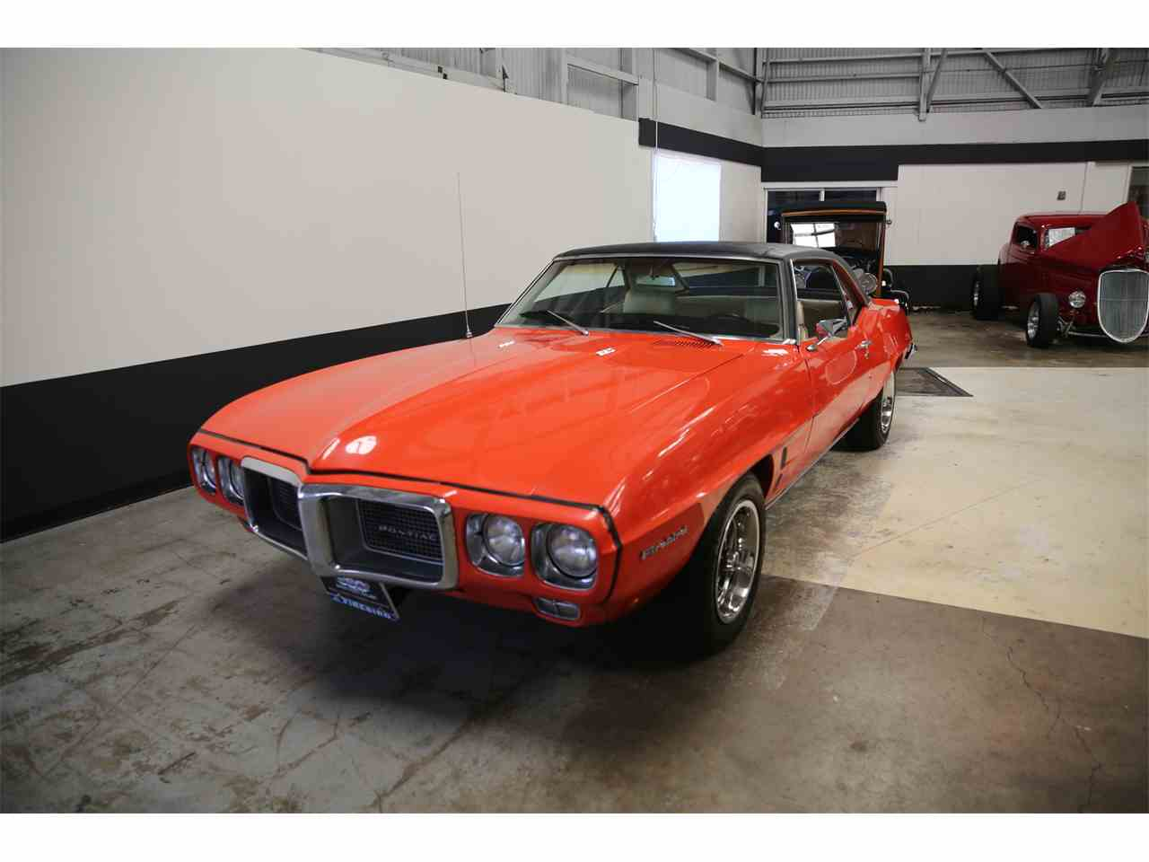 Large Picture of Classic 1969 Firebird located in Fairfield California - $22,490.00 Offered by Specialty Sales Classics - LGC5