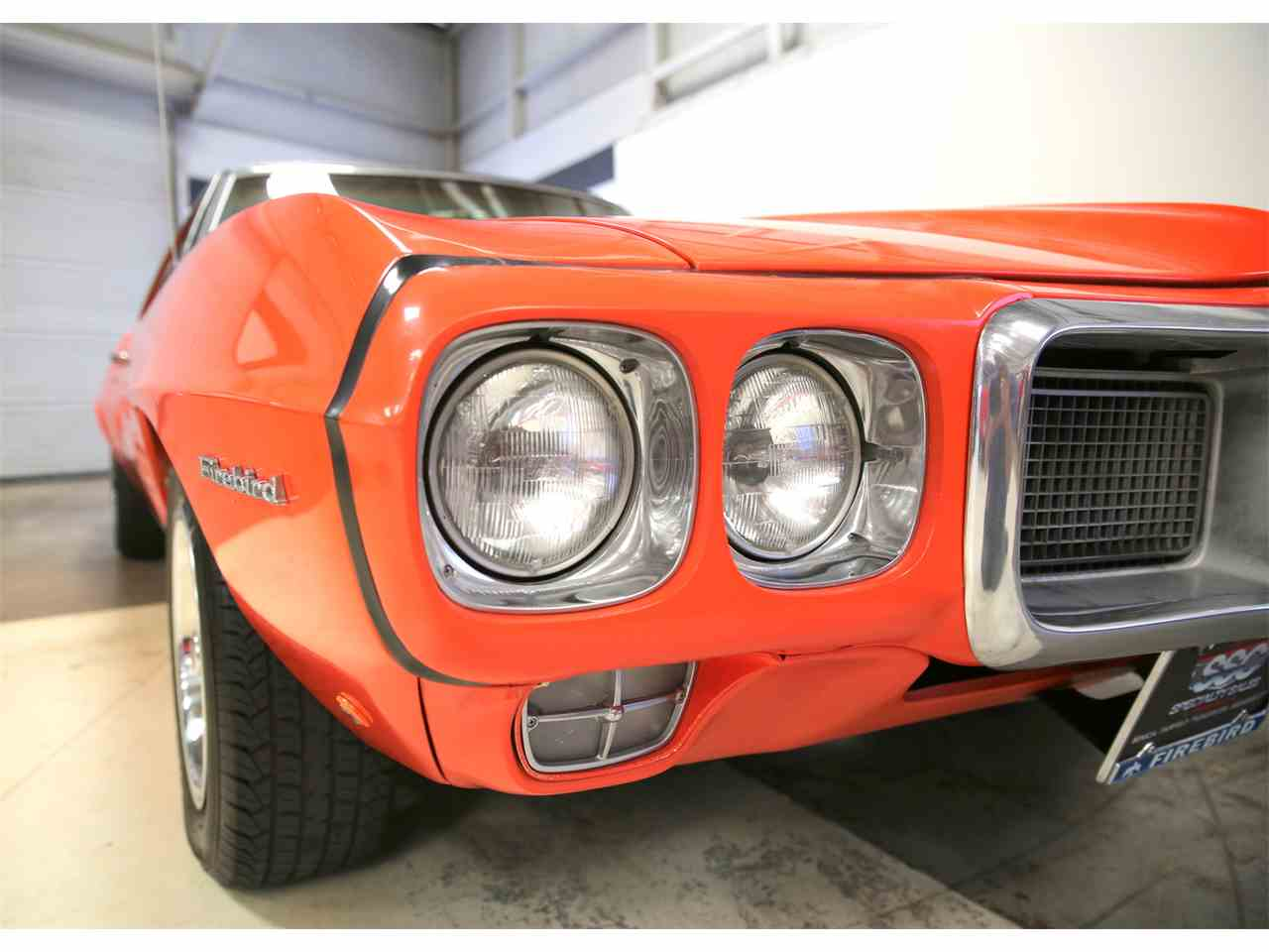 Large Picture of 1969 Firebird located in Fairfield California Offered by Specialty Sales Classics - LGC5