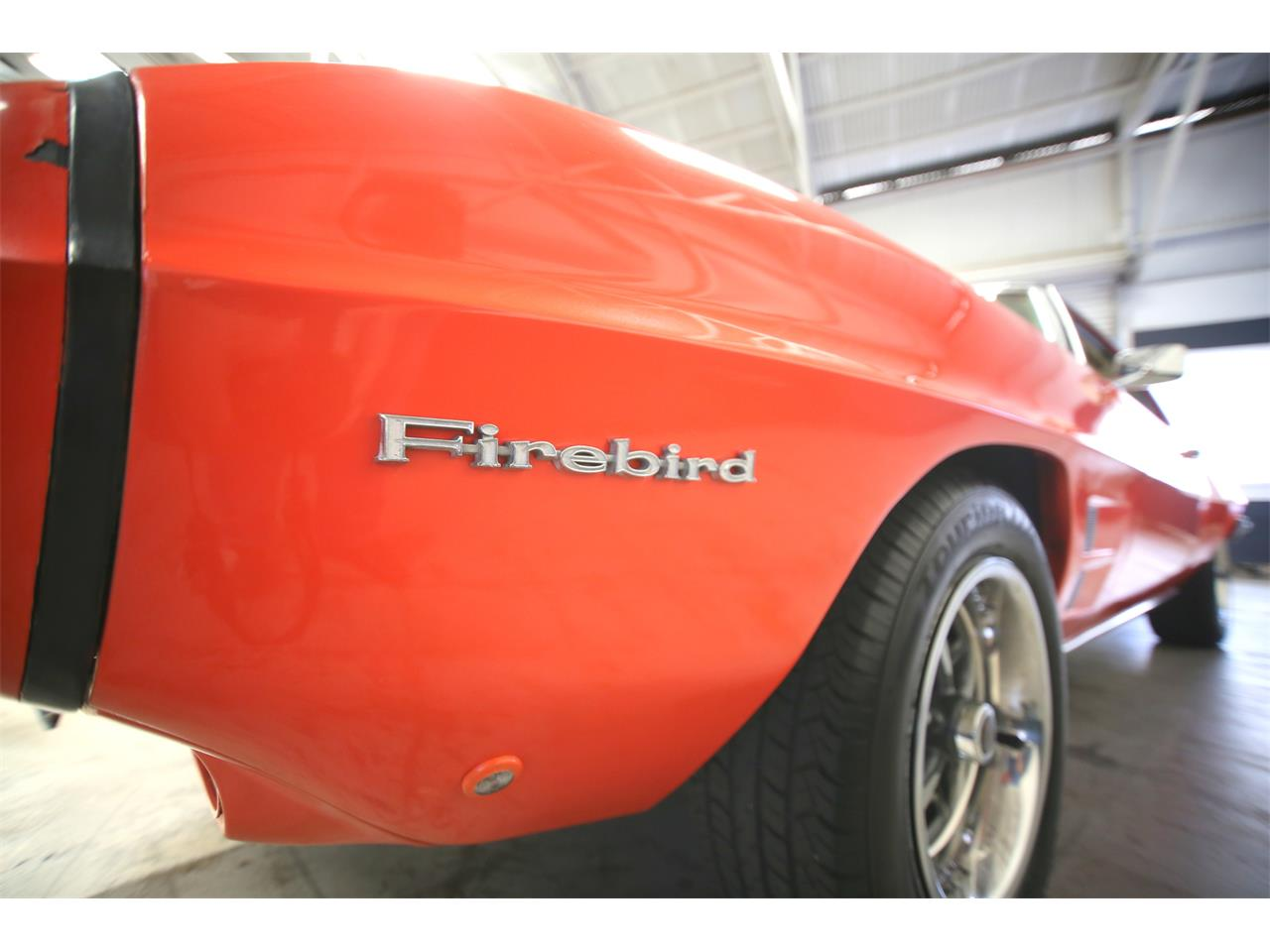 Large Picture of '69 Firebird - LGC5