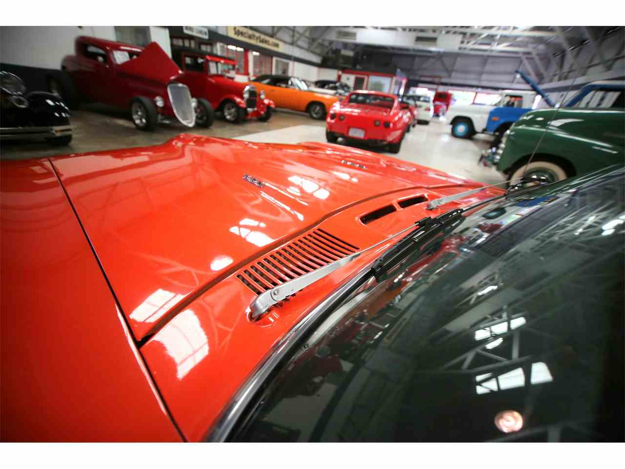 Large Picture of 1969 Pontiac Firebird - $22,490.00 Offered by Specialty Sales Classics - LGC5