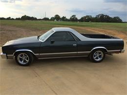 Picture of '81 El Camino - LFOF