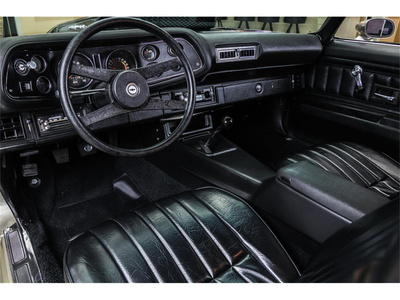 Large Picture of '73 Camaro RS located in Michigan - $52,900.00 Offered by Vanguard Motor Sales - LMXP