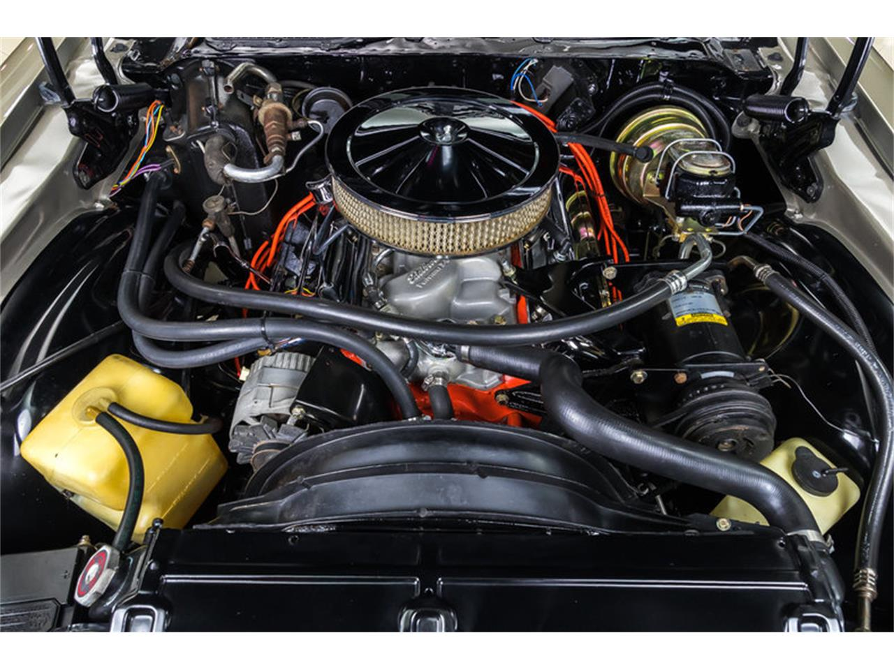Large Picture of 1973 Camaro RS - $52,900.00 Offered by Vanguard Motor Sales - LMXP
