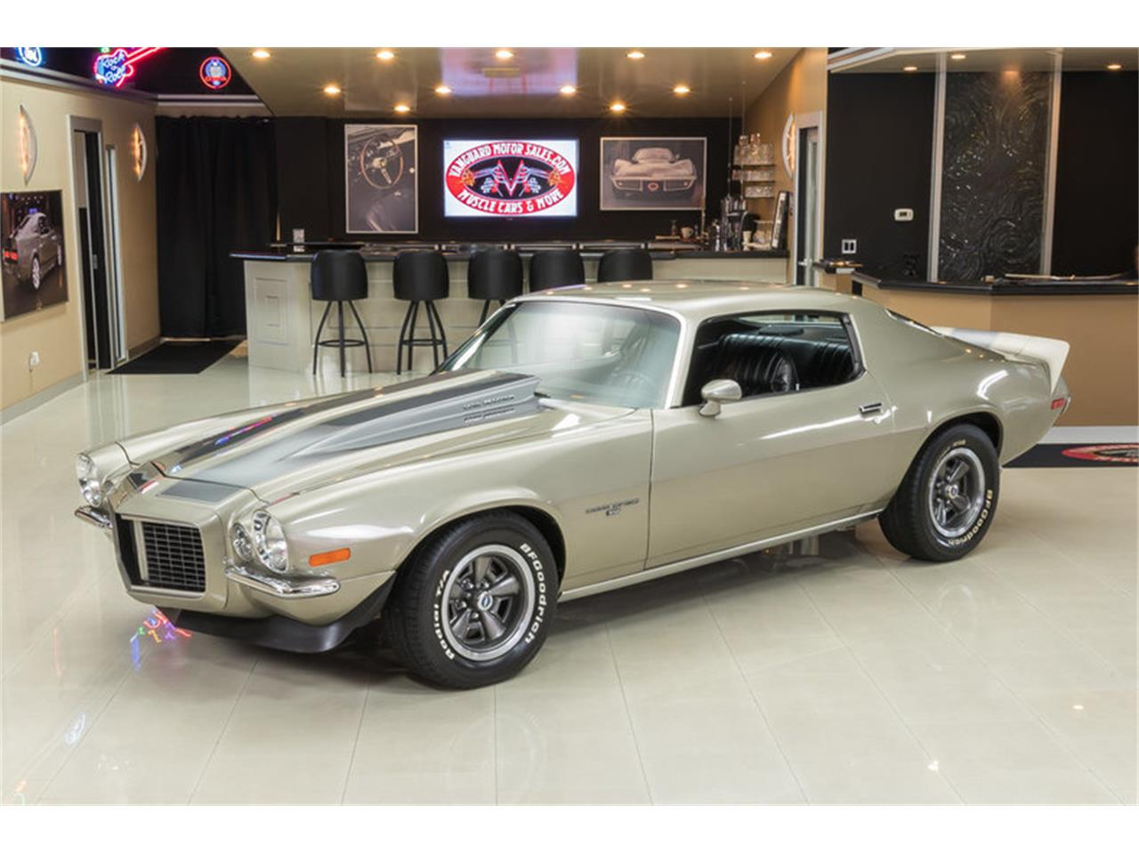 Large Picture of Classic '73 Camaro RS - $52,900.00 - LMXP