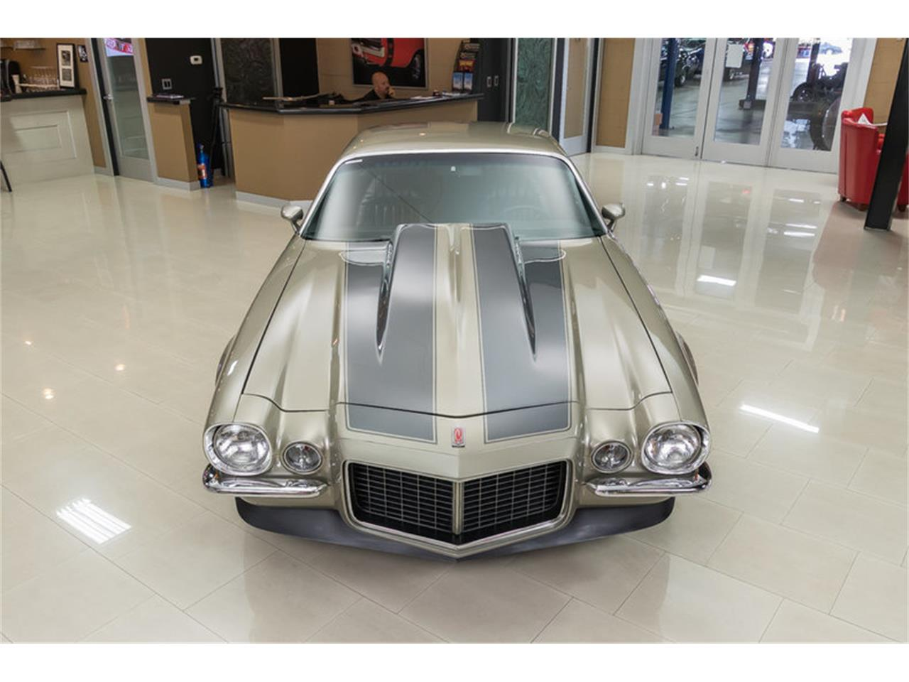 Large Picture of Classic '73 Camaro RS located in Plymouth Michigan - $52,900.00 - LMXP