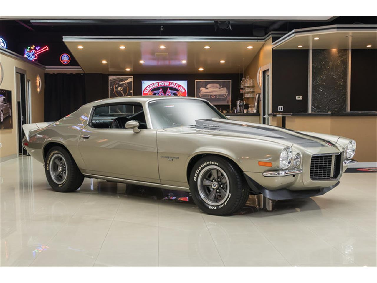 Large Picture of Classic '73 Camaro RS - $52,900.00 Offered by Vanguard Motor Sales - LMXP