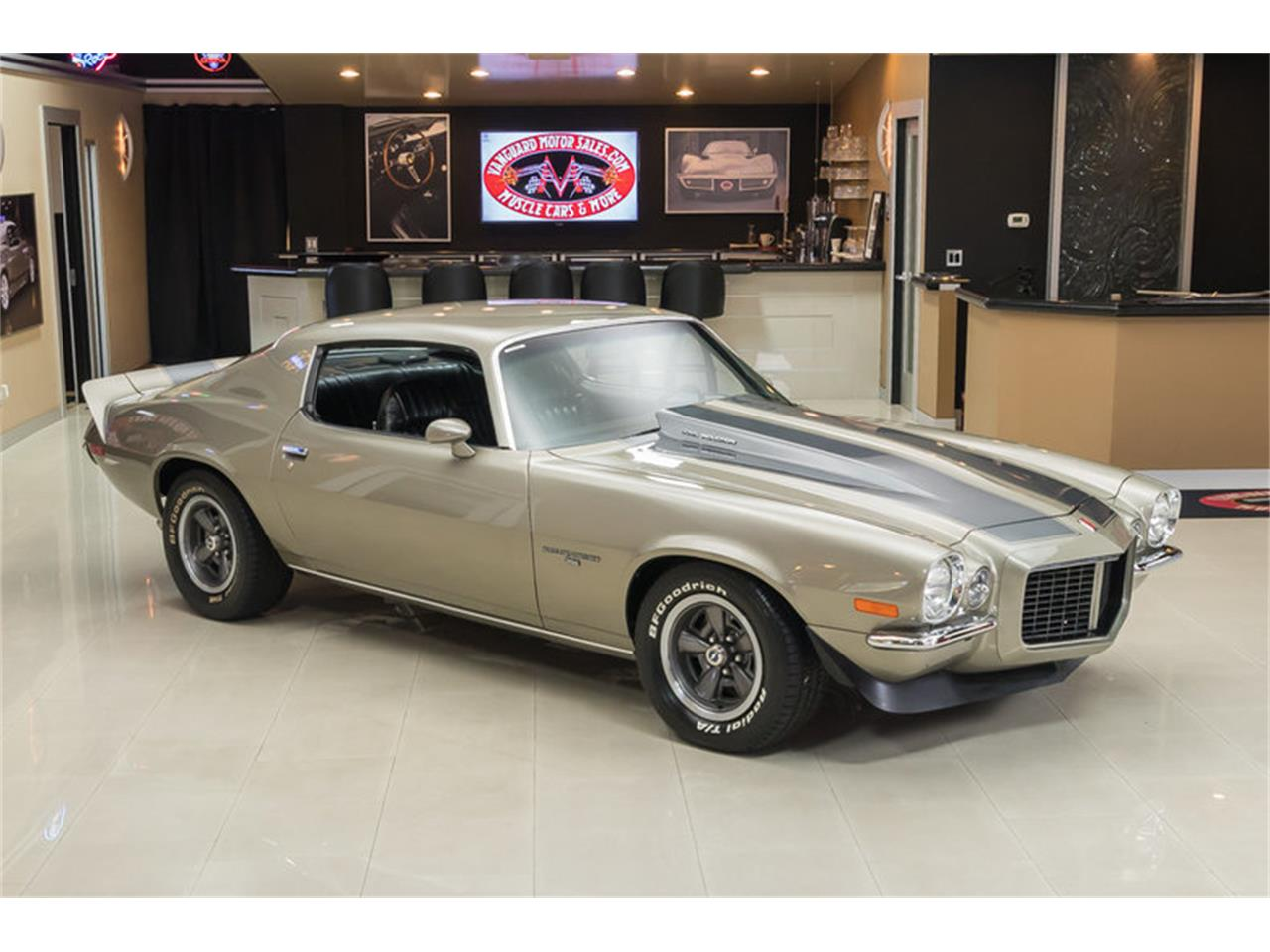 Large Picture of Classic 1973 Camaro RS located in Plymouth Michigan - LMXP