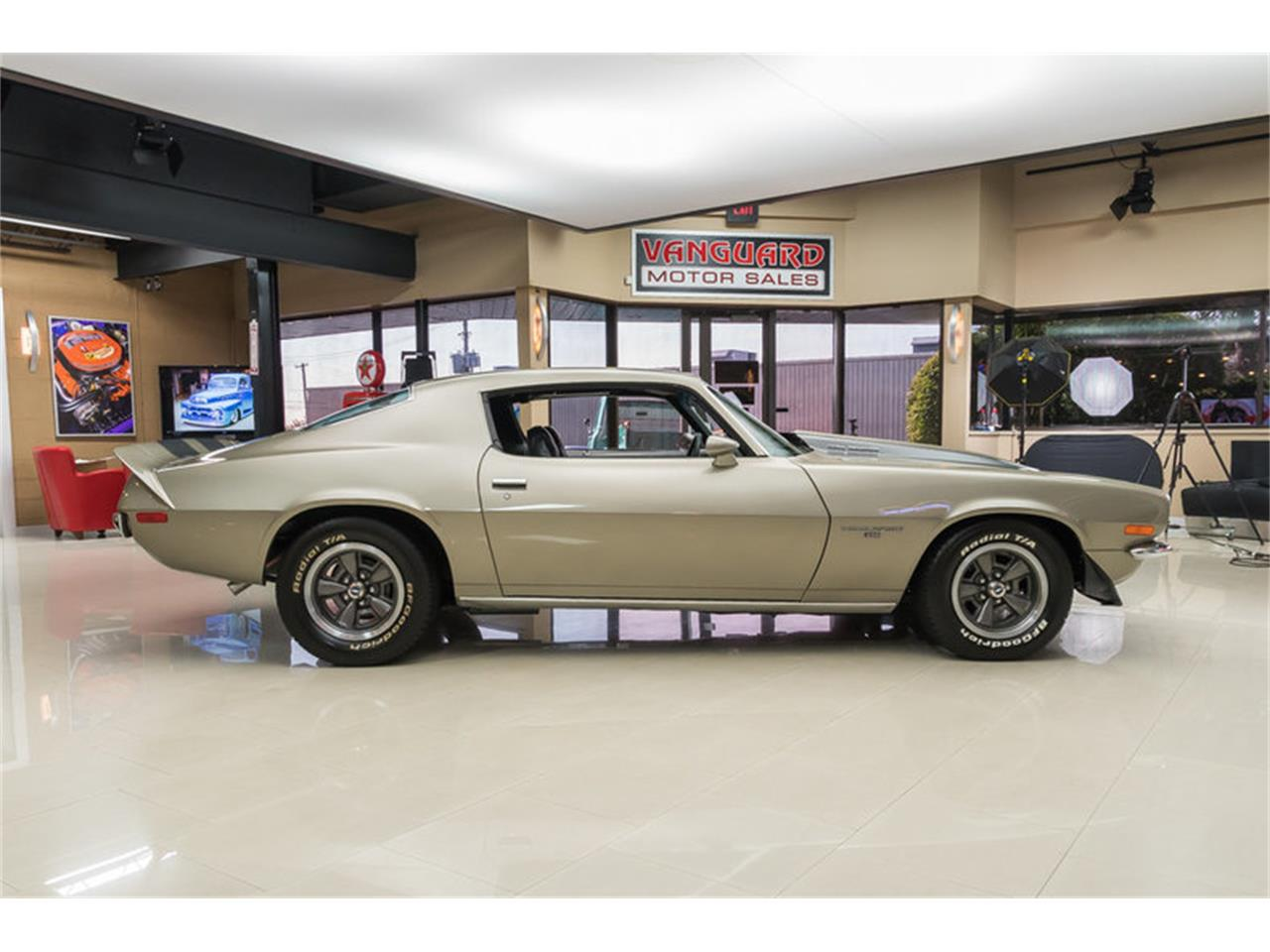 Large Picture of Classic 1973 Chevrolet Camaro RS - $52,900.00 Offered by Vanguard Motor Sales - LMXP