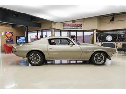Picture of 1973 Chevrolet Camaro RS located in Plymouth Michigan - $52,900.00 Offered by Vanguard Motor Sales - LMXP