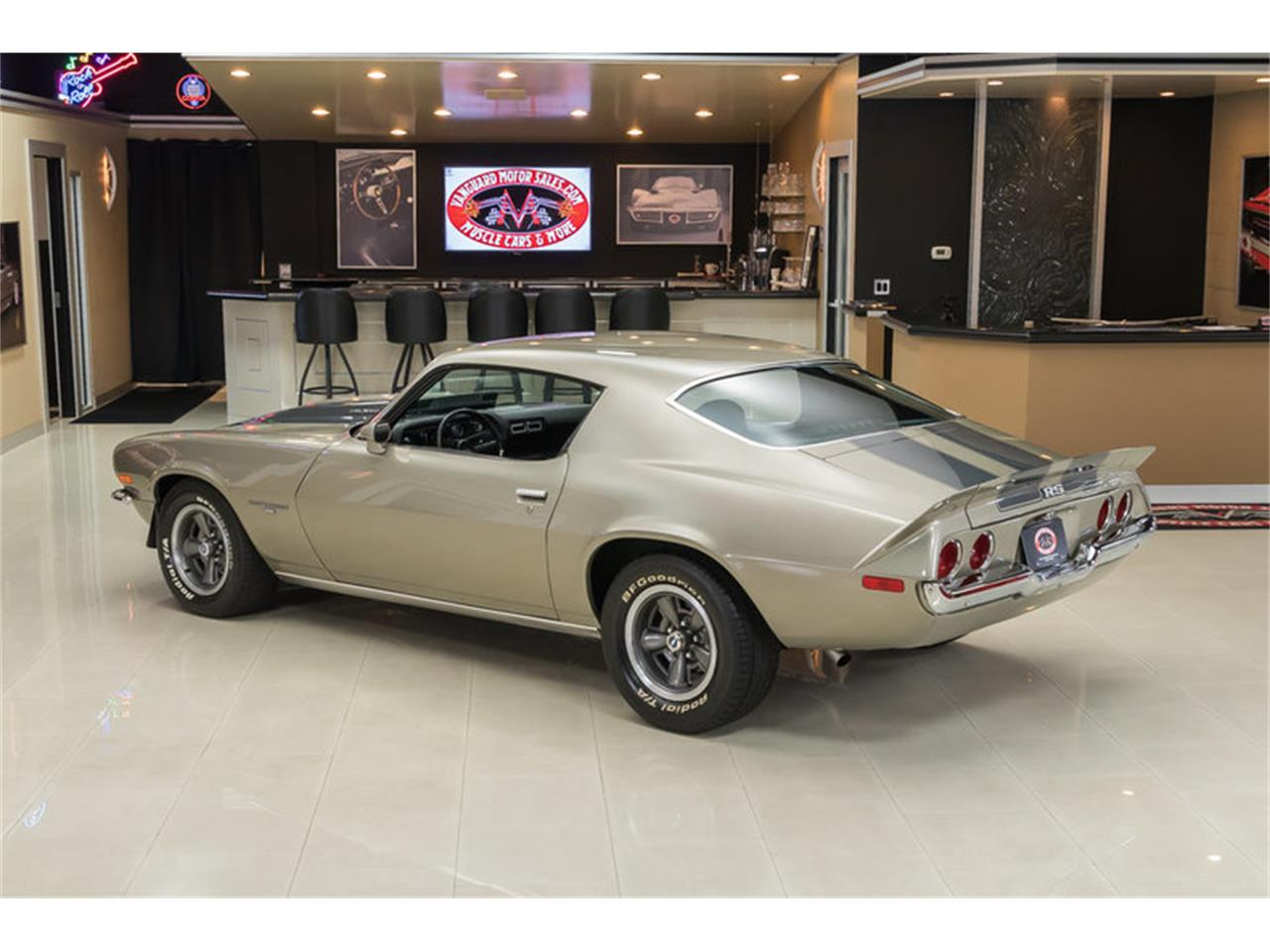 Large Picture of Classic 1973 Camaro RS located in Michigan - $52,900.00 - LMXP