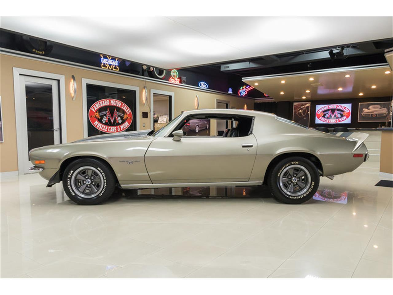 Large Picture of Classic 1973 Camaro RS Offered by Vanguard Motor Sales - LMXP