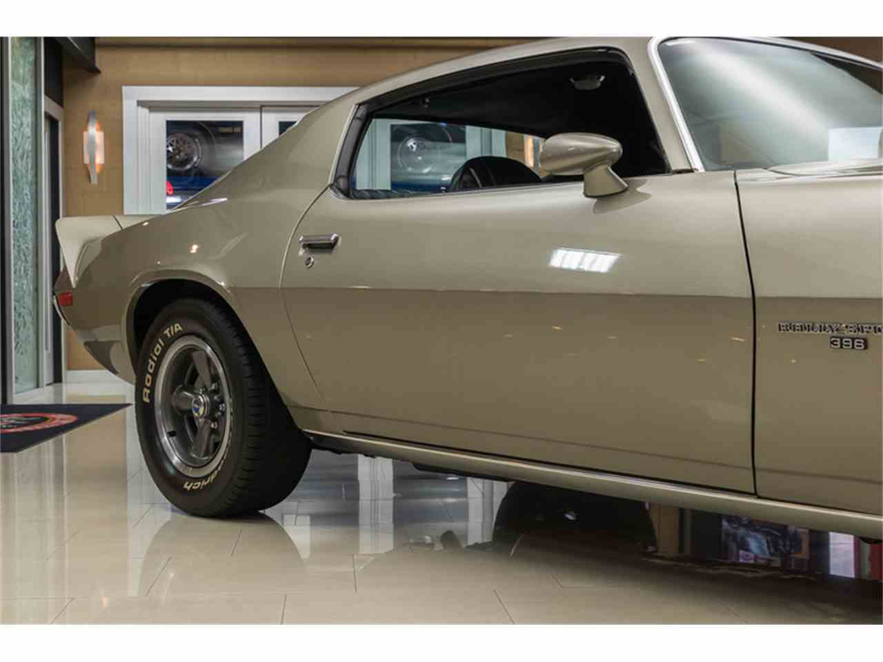 Large Picture of '73 Camaro RS - LMXP