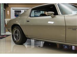 Picture of Classic 1973 Chevrolet Camaro RS located in Plymouth Michigan Offered by Vanguard Motor Sales - LMXP