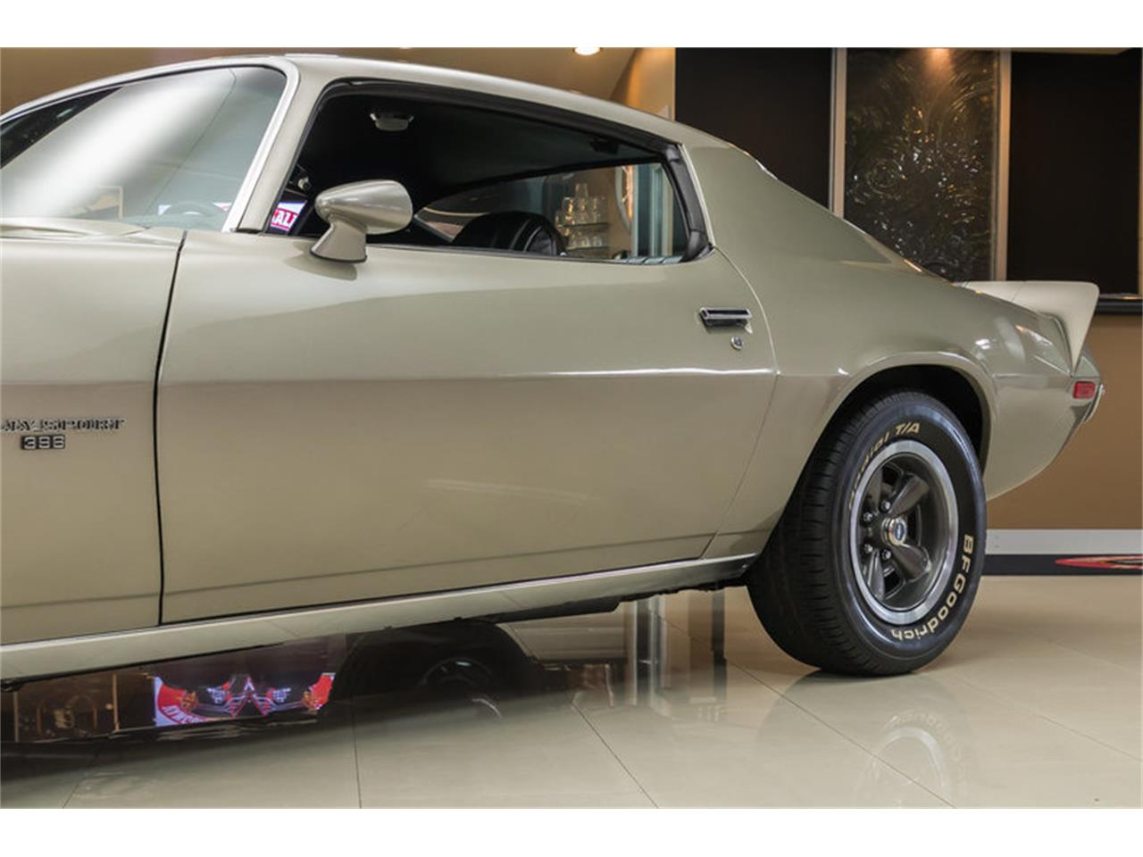 Large Picture of Classic '73 Camaro RS located in Michigan - $52,900.00 - LMXP