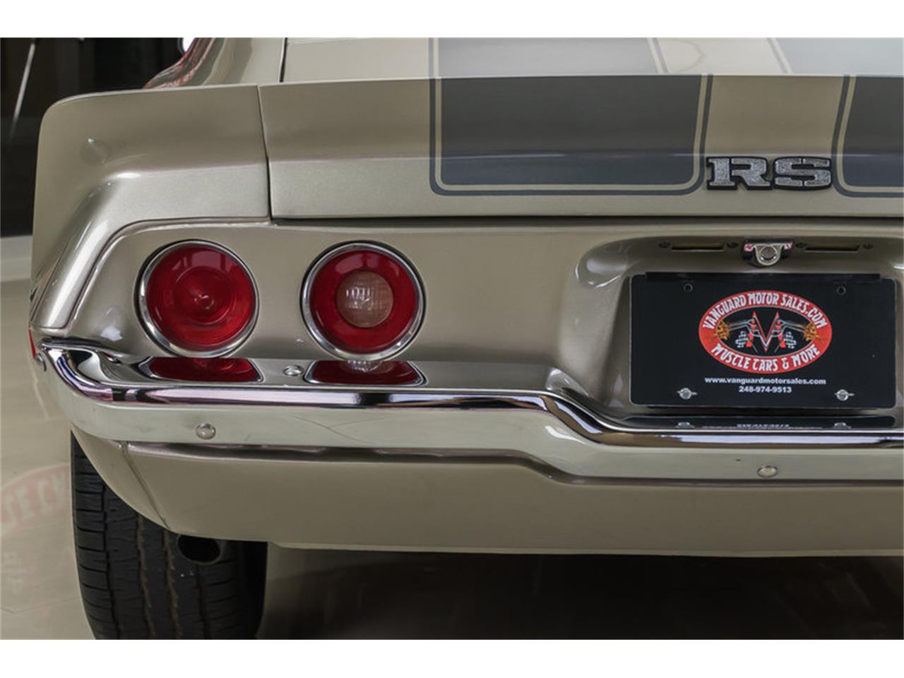 Large Picture of Classic 1973 Camaro RS - $52,900.00 - LMXP