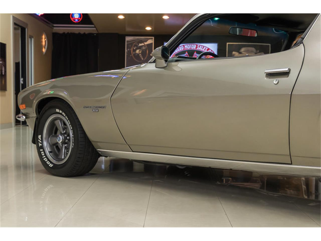 Large Picture of '73 Camaro RS located in Plymouth Michigan - $52,900.00 Offered by Vanguard Motor Sales - LMXP