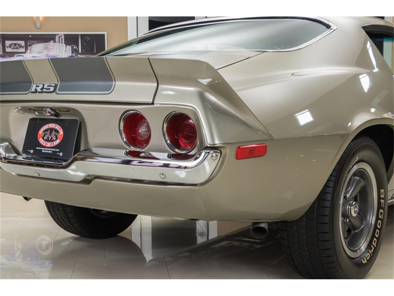 Large Picture of 1973 Camaro RS located in Plymouth Michigan - $52,900.00 - LMXP