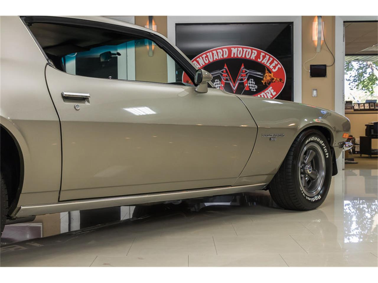Large Picture of Classic '73 Chevrolet Camaro RS located in Plymouth Michigan - $52,900.00 - LMXP