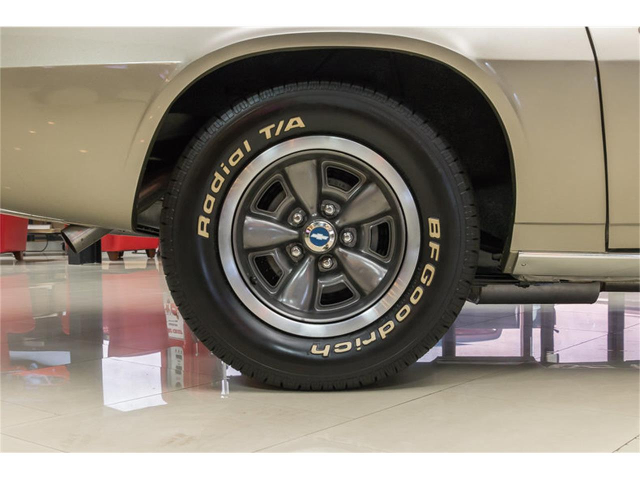 Large Picture of '73 Chevrolet Camaro RS located in Michigan - $52,900.00 Offered by Vanguard Motor Sales - LMXP