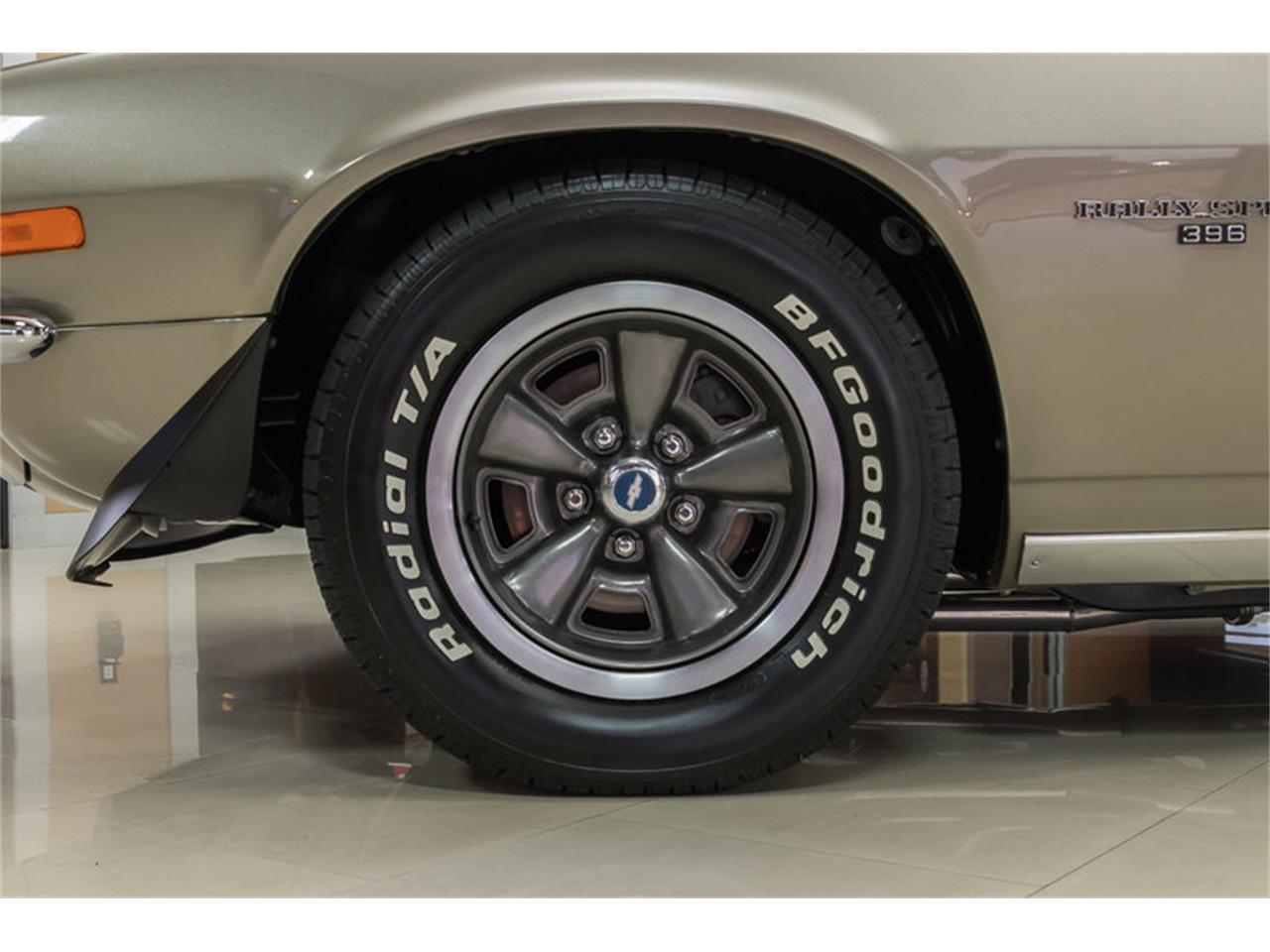 Large Picture of 1973 Camaro RS located in Plymouth Michigan - $52,900.00 Offered by Vanguard Motor Sales - LMXP